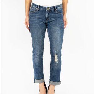 "kut from the Kloth Jeans ""Catherine Boyfriend"""